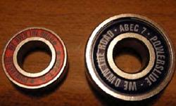 Micro (688) vs Standard (608)